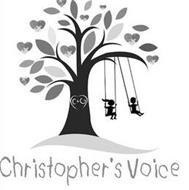 CHRISTOPHER'S VOICE C+G