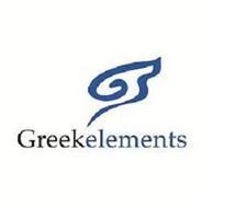 GE GREEKELEMENTS