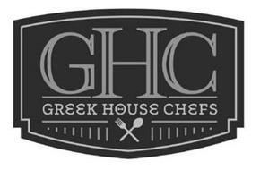 GHC GREEK HOUSE CHEFS