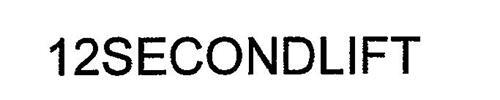 12SECONDLIFT