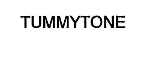 TUMMYTONE