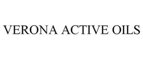 VERONA ACTIVE OILS