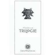 MODERNE TRILOGIE GWC GREEK WINE CELLARS