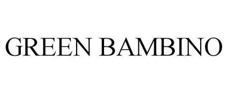 GREEN BAMBINO