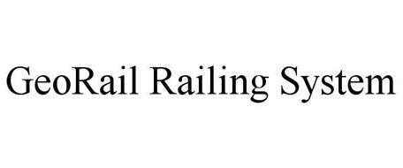 GEORAIL RAILING SYSTEM