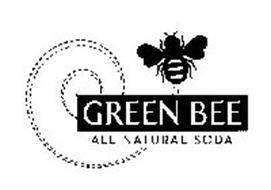 GREEN BEE ALL NATURAL SODA