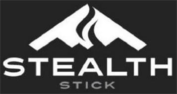 STEALTH STICK