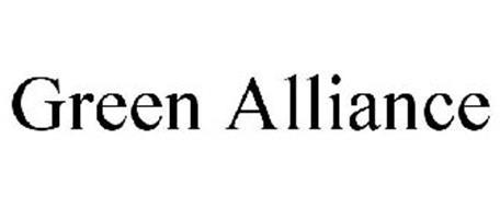 GREEN ALLIANCE