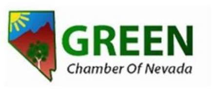 GREEN CHAMBER OF NEVADA