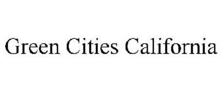 GREEN CITIES CALIFORNIA