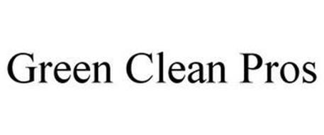 GREENCLEANPROS
