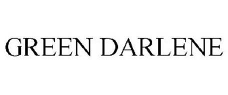 GREEN DARLENE