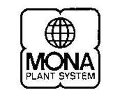 MONA PLANT SYSTEM