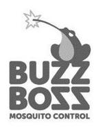 BUZZ BOSS MOSQUITO CONTROL