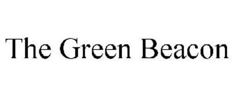 THE GREEN BEACON