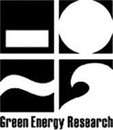 GREEN ENERGY RESEARCH, INC.