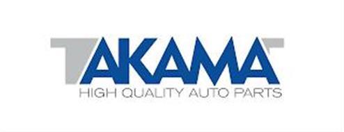 TAKAMA HIGH QUALITY AUTO PARTS