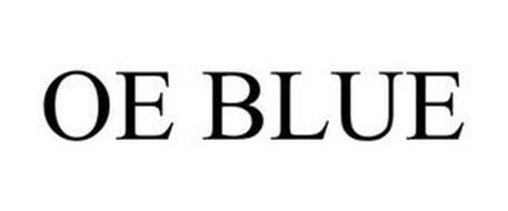 OE BLUE
