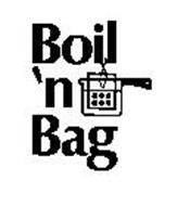 BOIL 'N BAG