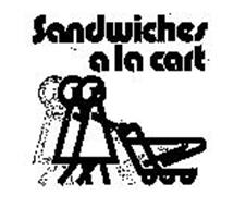 SANDWICHES A LA CART