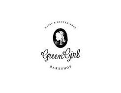 DAIRY & GLUTEN-FREE GREEN GIRL BAKESHOP