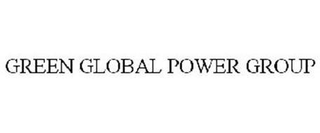 GREEN GLOBAL POWER GROUP