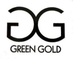 GG GREEN GOLD
