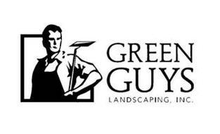 GREEN GUYS LANDSCAPING INC.