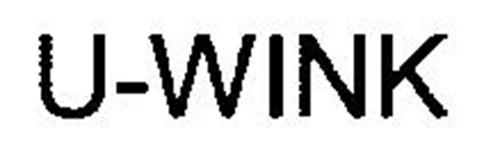 U-WINK