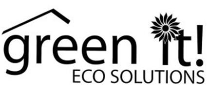 GREEN IT! ECO SOLUTIONS