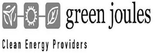 GREEN JOULES CLEAN ENERGY PROVIDERS