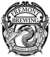 FREMONT BREWING FREMONT EARTH