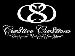 """C8C CRE8TIVE CRE8TIONS """"DESIGNED UNIQUELY FOR YOU"""""""