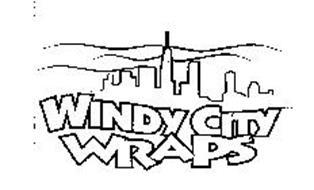 WINDY CITY WRAPS