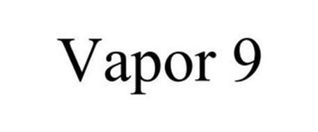 VAPOR 9