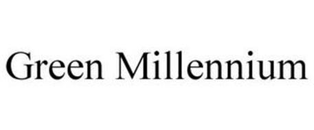 GREEN MILLENNIUM