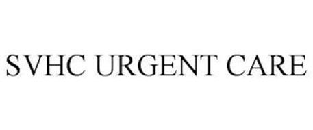 SVHC URGENT CARE
