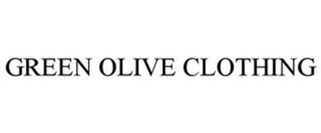 GREEN OLIVE CLOTHING