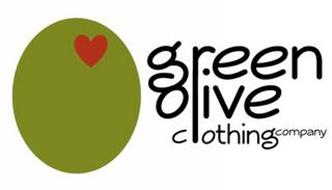 GREEN OLIVE CLOTHING COMPANY