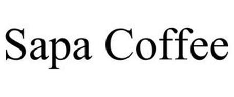 SAPA COFFEE