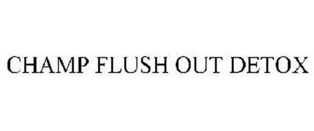 CHAMP FLUSH OUT DETOX
