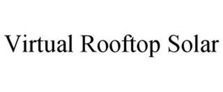 VIRTUAL ROOFTOP SOLAR