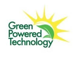 GREEN POWERED TECHNOLOGY