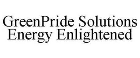 GREENPRIDE SOLUTIONS ENERGY ENLIGHTENED