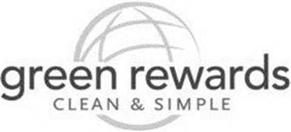 GREEN REWARDS CLEAN & SIMPLE