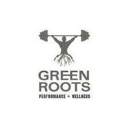GREEN ROOTS PERFORMANCE + WELLNESS