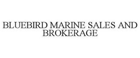 BLUEBIRD MARINE SALES AND BROKERAGE