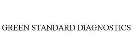 GREEN STANDARD DIAGNOSTICS