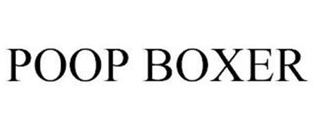 POOP BOXER