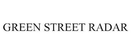 GREEN STREET RADAR